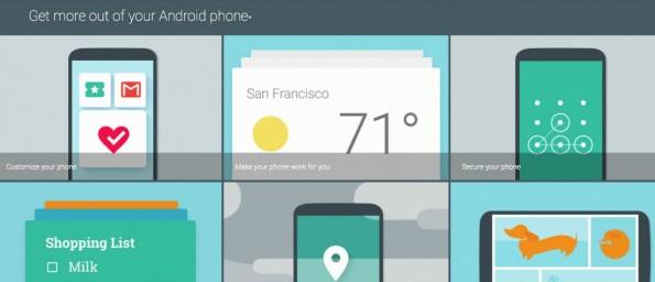 Statt iOS lieber Android? Google hat eine Anleitung veröffentlicht, damit beim System-Wechsel nichts schief geht. (Bild: Google)