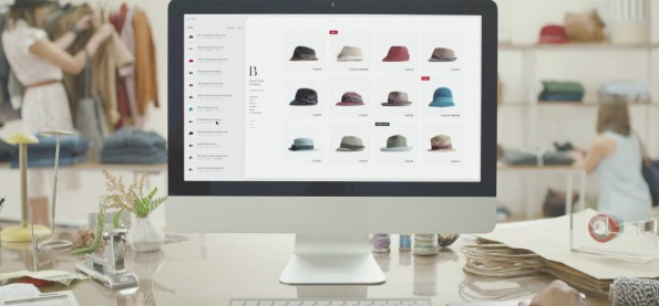 Auch Online-Shops lassen sich mit der Lösung des Anbieters Squarespace umsetzen. (Bild: Squarespace)