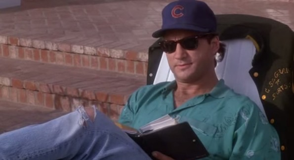 James Belushi: Jimmy Dworski. (Screenshot: YouTube)
