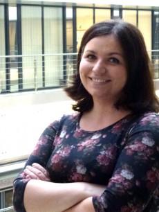 Beata Warpas von WebInterpret erklärt, wie die Internationalisierung des Shops gelingt. (Foto: WebInterpret)