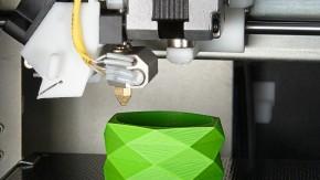 Für den Hausgebrauch: Tchibo verkauft jetzt 3D-Drucker