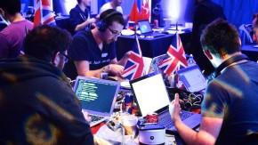 """""""BattleHack is all about Swag!"""" – Zu Besuch beim wohl spektakulärsten Hackathon der Welt"""
