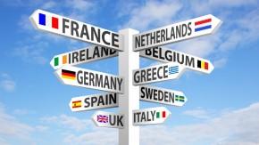 Marktüberblick E-Commerce in Europa: Wachstumsmärkte