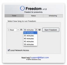 Freedom_Timer