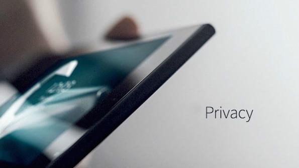 Das Jolla-Tablet mit Sailfish 2.0 soll mehr Privatsphäre bieten. (Foto: Jolla/Indiegogo)