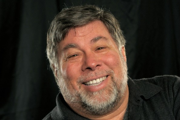 Steve Wozniak ist neuer Chief Scientist bei Primary Data. (Foto: Primary Data)