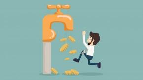Startup-Trend FinTech: Wie die Kleinen den großen Banken Konkurrenz machen