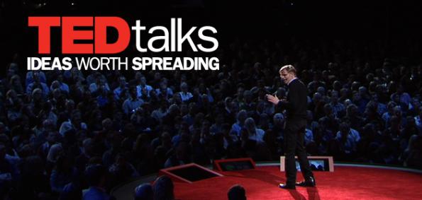 Die besten TED Talks für deine Karriere (Foto: TED)