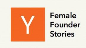 Female Founder Stories: Neue Interview-Reihe mit weiblichen Startup-Gründern
