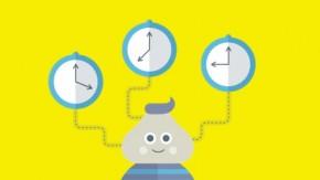 Fokus und Entspannung: 10 Produktivitäts-Helfer für Webworker