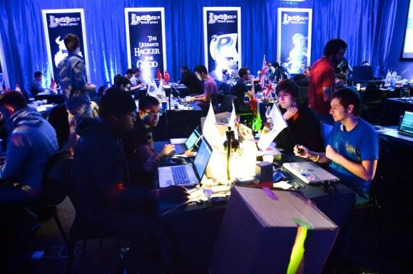 Beim BattleHack geht es neben 100.000 US-Dollar auch um den Dienst der guten Sache. (Foto: PayPal/Braintree)