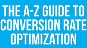 Conversion-Optimierung von A bis Z: 26 Tipps für eine höhere Konversionsrate [Infografik]