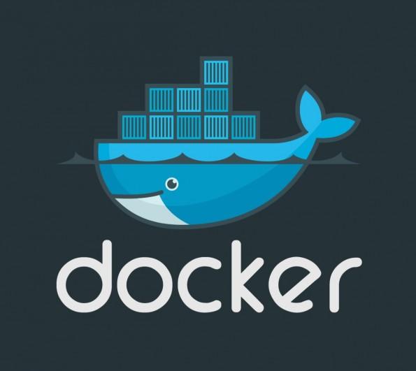 Googles Cloud-Plattform bringt jetzt auch Unterstützung für Docker-Container mit. (Grafik: Docker)