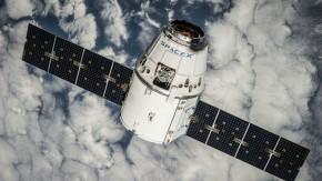 Elon Musk: Internet-Satelliten sollen WLAN für alle ermöglichen – auch für künftige Marsbewohner