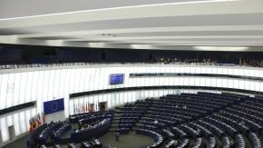 EU versus Google: Straßburg will Google aufspalten