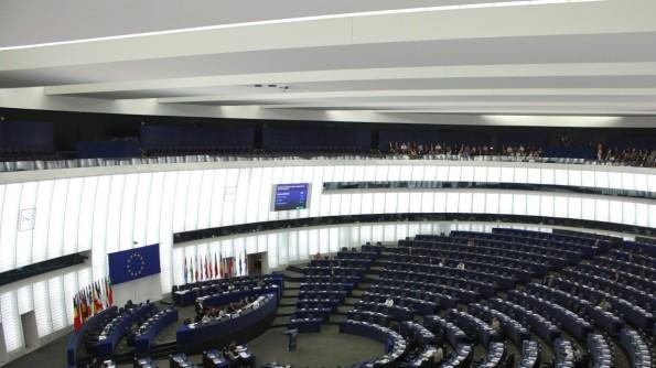 Das EU-Parlament hat sich für eine mögliche Zerschlagung von Google ausgesprochen. (Foto: J. Patrick Fischer / Wikimedia Commons Lizenz: CC BY-SA 3.0 DE)