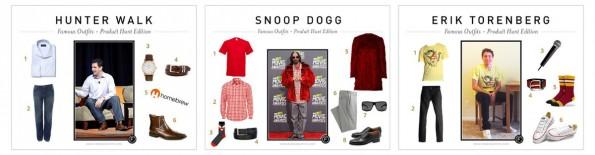 Wir raten davon ab, Snoop Doggs Outfit zu kopieren.