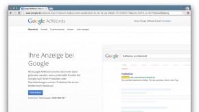 Google AdWords: Mit dieser neuen Gebotsstrategie stichst du deine Mitbewerber aus