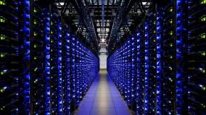 Google öffnet weltweites Glasfasernetzwerk für Cloud-Kunden