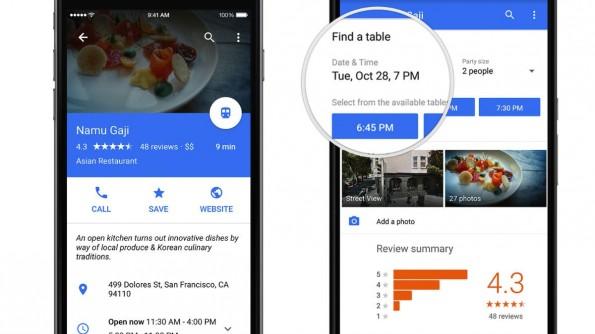 google-maps-opentable