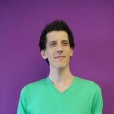 Growth-Hacker Briod François hat das Projekt gestartet. (Foto: Twitter)
