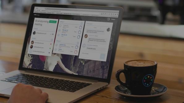 Vyte.in hilft euch bei der Terminplanung und steigert so eure Produktivität. (Screenshot: Vyte.in)