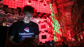 """It's a magical thing!"" – Wie der Web Summit in Dublin die Tech-Branche verzaubert"