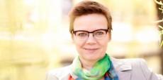"""Meike Leopold hofft auf """"relevante Inhalte anstatt Marketingblubb à la 'konsequenter Prozessoptimierung zur konsequenten Effizienzsteigerung'""""."""