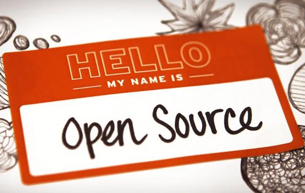 Immer mehr Unternehmen kapseln sich von den großen Softwarekonzernen ab und setzen auf Open-Source-Software. (Bild: datacenterjournal.com - CC BY-SA 3.0)