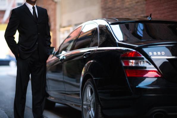 Keine Überraschung: Taxi-Killer Uber hat das Jahr 2014 am meisten geprägt. (Foto: Uber)