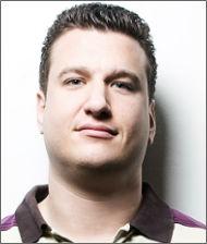 Andre Alpar (Foto: Online Marketing Rockstars)