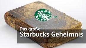 E-Commerce-Fuchs: Das große Starbucks-Geheimnis [Kolumne]