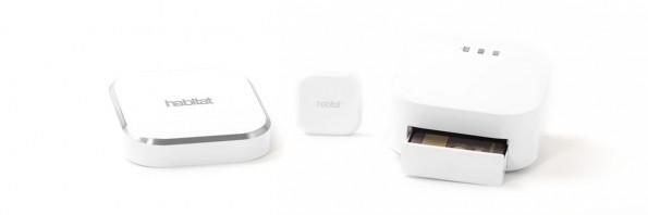 Habitat will bestehende Geräte nutzen, um eure Wohnung in ein Smart-Home zu verwandeln. (Foto: Kickstarter)