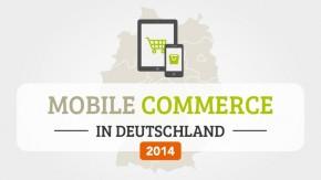 So entwickelt sich Mobile Commerce in Deutschland [Infografik]