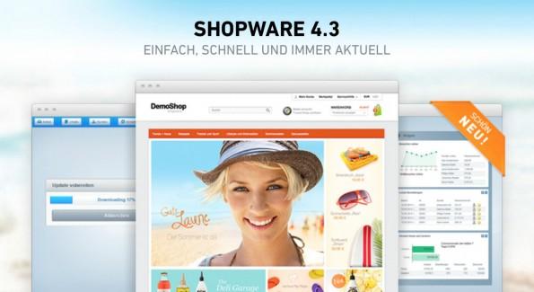Schwere Sicherheitslücke in Shopware-Installationen, welche Payone nutzen. (Screenshot: Shopware)