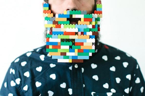 Keine Angst, es gibt noch deutlich verrücktere Bilder  dieses Bartes. (Foto: Stacy Thiot)