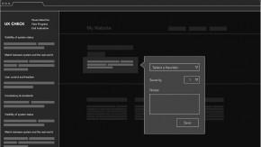 Heuristische Evaluierung: Mit UX-Check stöbert ihr Usability-Probleme auf