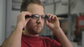 DHL: Datenbrille und Augmented Reality steigern Effizienz bei Lagerarbeitern