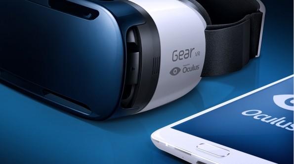 Oculus Rift und SamsungGearVR werden von vielen heiß erwartet. (Screenshot: oculus.com)