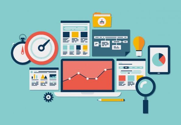 Tool-Guide für erfolgreiches Content-Marketing: 20 Werkzeuge für den täglichen Einsatz. (Bild: Bloomua / Shutterstock.com)