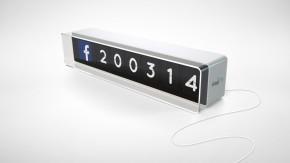 FlapIt: Der ultimative Social-Media-Counter
