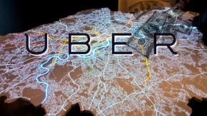 Wann, wo, wer, was? Das wahre Businessmodell von Uber