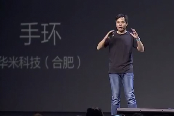 "Lei Jun wurde von Forbes Asia zum ""Business Man of the Year 2014"" gewählt. (Screenshot: YouTube)"