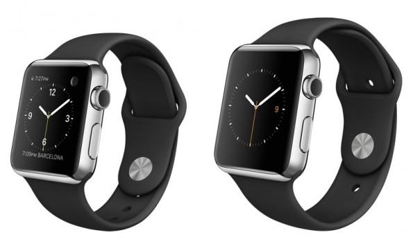 Kann die Apple Watch den Wearables den Weg ebnen? (Screenshot: apple.com)