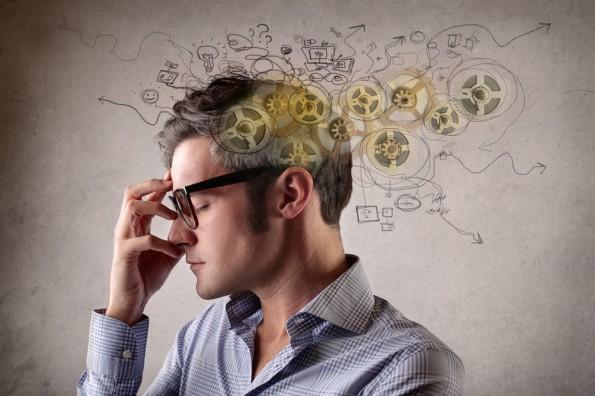 """""""Die Frage ist, inwieweit auf die Automatisierung der Muskelkraft eine Automatisierung des Denkens folgt."""" (Foto: Shutterstock)"""