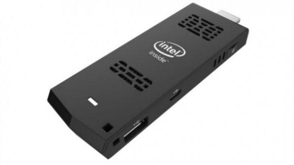 Der Intel Compute Stick ist ab 89 US-Dollar erhältlich. (Bild: Intel)