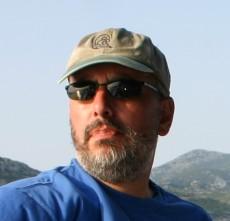 Ivo Spigel arbeitet seit 2009 an seinem Buch über die europäische Startup-Szene. (Foto: Indiegogo)
