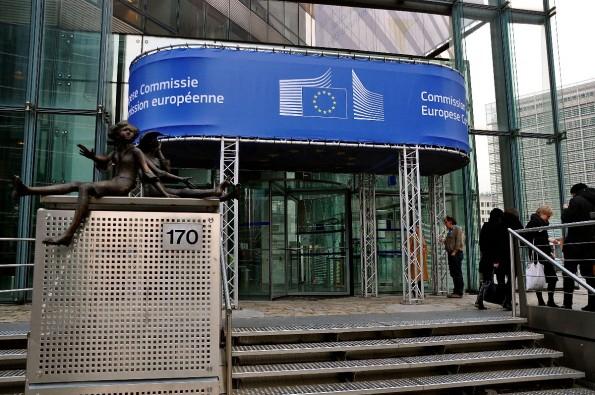 Eine Karriere bei der EU-Kommission in Brüssel? Wer die Bewerbungsprozesse kennt, hat durchaus Chancen. (Foto: Lea Deuber)
