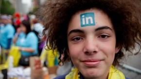 Neue LinkedIn-App soll den Austausch zwischen Arbeitskollegen verbessern