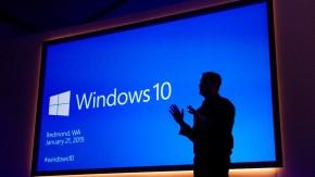 Microsoft spendiert Windows 10 umfangreiches Update